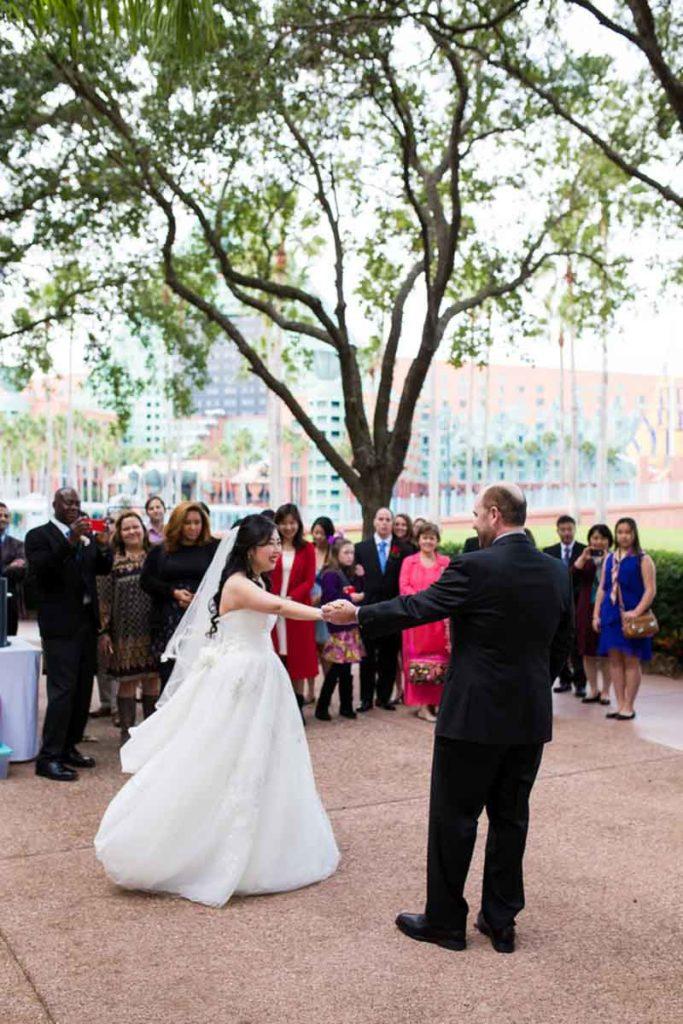 23-McKenzie Stewart Weddings - Swan and Dolphin Resort-37