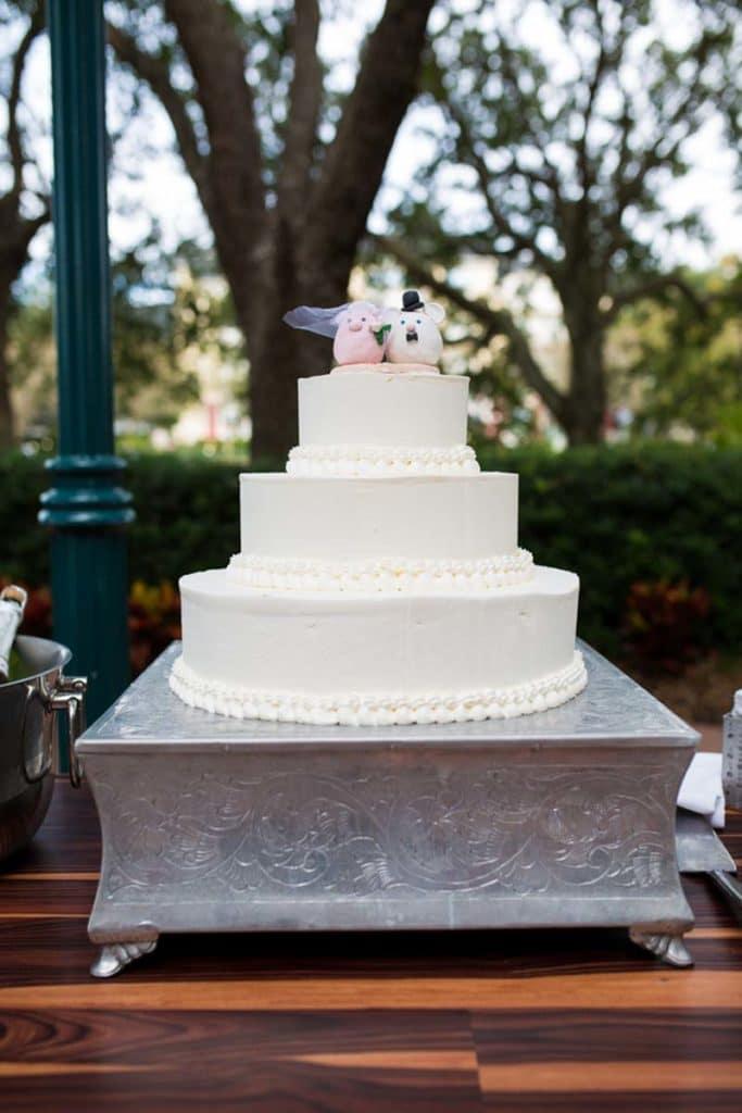 24-McKenzie Stewart Weddings - Swan and Dolphin Resort-36