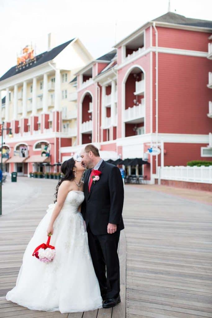 28-McKenzie Stewart Weddings - Swan and Dolphin Resort-40