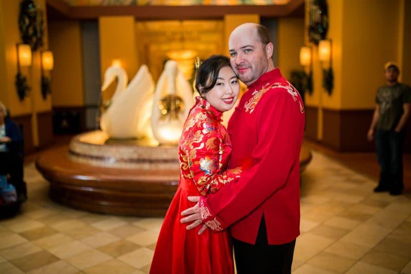 McKenzie Stewart Weddings - Swan and Dolphin Resort-23