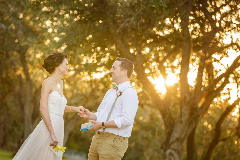 Steven Miller Photography Orange Blossom Bride